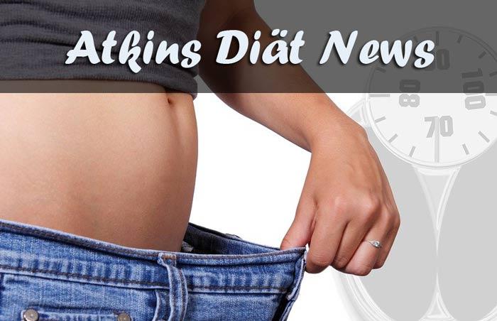 Atkins-Diät