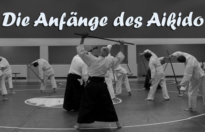 Die-Anfänge-des-Aikido