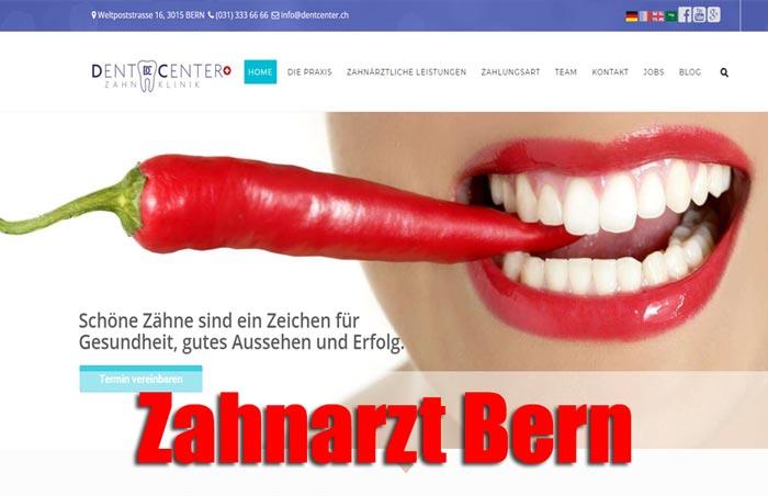 Zahnarzt-Bern